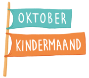 logo oktober kindermaand